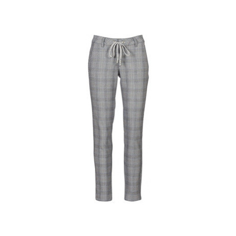 Freeman T.Porter LISEA SCOTTY women's Trousers in Grey Freeman T. Porter