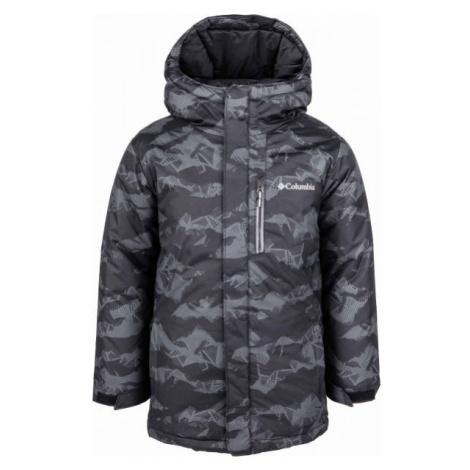 Columbia ALPINE FREE FALL II JACKET - Children's winter jacket