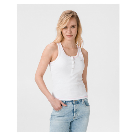 Guess Afrodite Top White