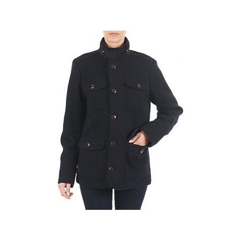 Marc O'Polo GRIM women's Coat in Black
