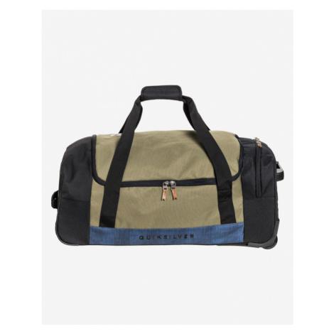 Quiksilver New Centurion Travel bag Green