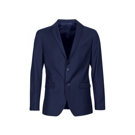 Sisley FASERTY men's Jacket in Blue