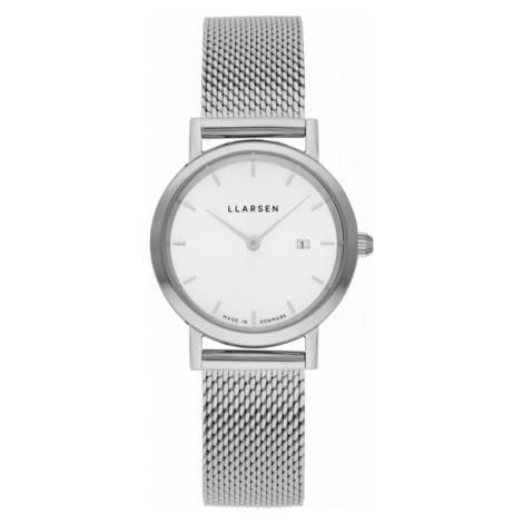 LLARSEN Regitze Watch 124SWS3-MS14