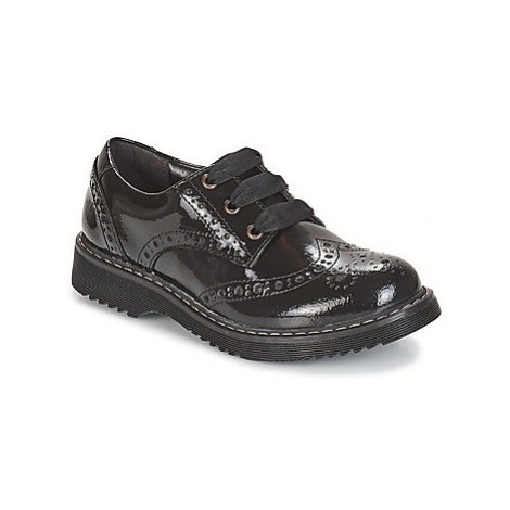 Start Rite IMPULSIVE girls's Children's Casual Shoes in Black