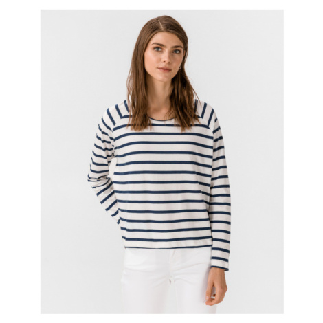 Pepe Jeans Evelyn T-shirt Blue White