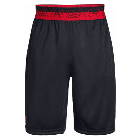Under Armour Prototype Kids shorts Black