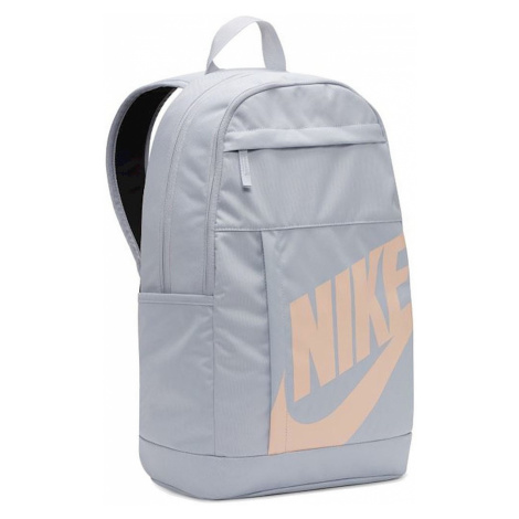 backpack Nike Elemental 2.0 - 042/Sky Gray/Sky Gray/Washed Coral