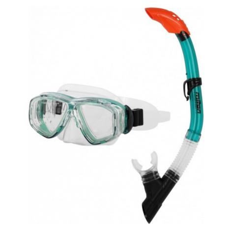 Miton PONTUS LAKE green - Junior diving set.