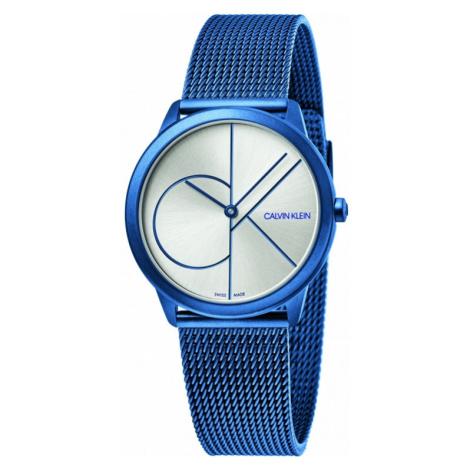 Calvin Klein Minimal Watch K3M52T56