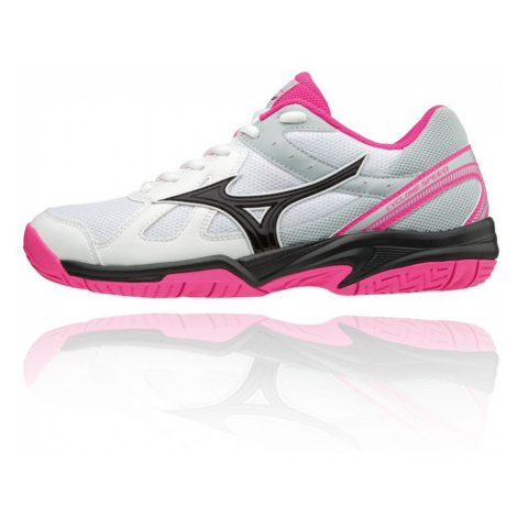 Mizuno Cyclone Speed Junior Indoor Court Shoe