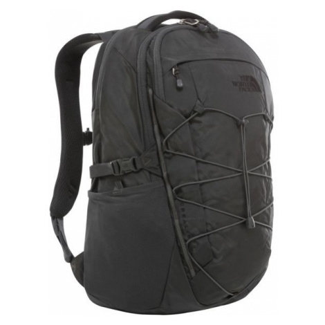 The North Face BOREALIS dark gray - City backpack