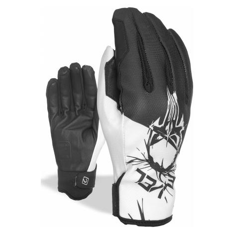 glove Level Pro Rider - Ninja Black - men´s