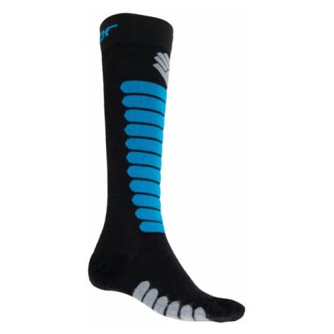 Sensor ZERO MERINO blue - Functional socks