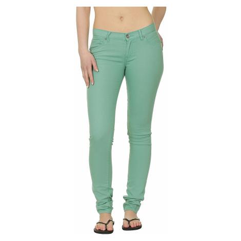 trousers Billabong Jacinto - Jade