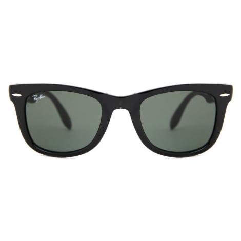 Ray-Ban Sunglasses RB4105 Wayfarer Folding 601