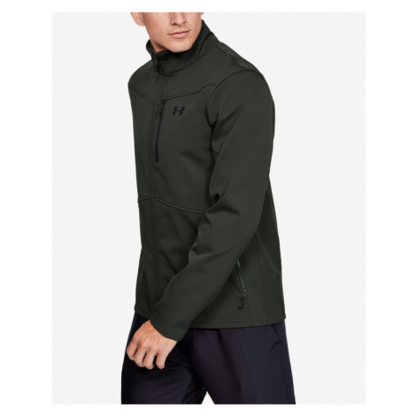 Under Armour ColdGear® Infrared Shield Jacket Green
