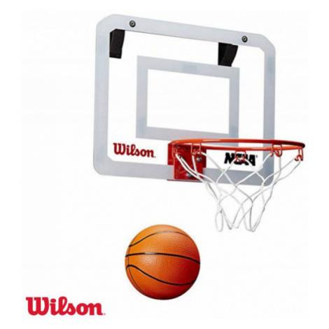 Wilson NCAA SHOWCASE MINI HOOP - Mini basketball set