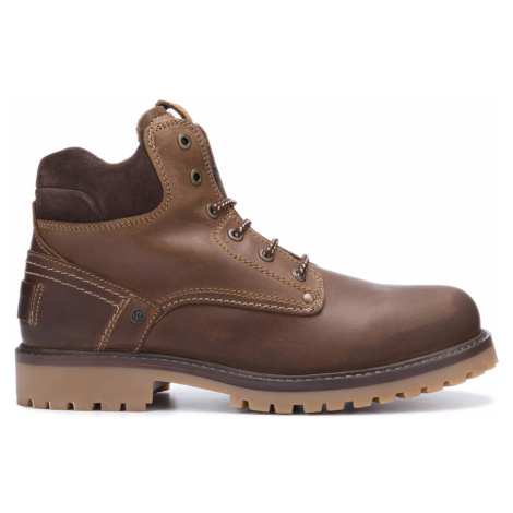 Wrangler Yuma Ankle boots Brown