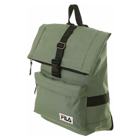 backpack Fila Orebro Roll Top - Sea Spray