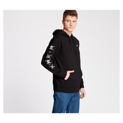 Vans Sweatshirt Anaheim Factory Hoodie OG Skulls