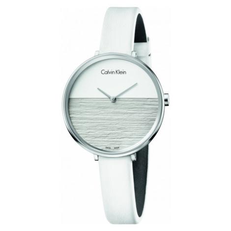 Ladies Calvin Klein Rise Watch K7A231L6