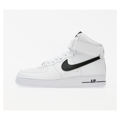 Nike Air Force 1 High '07 An20 White/ Black
