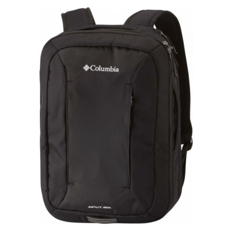 Columbia INPUT 20L DAYPACK black - City backpack