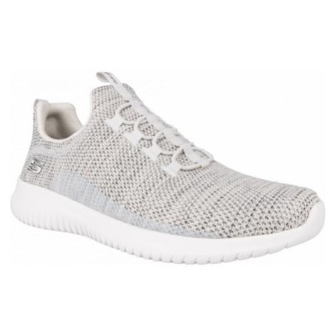 Skechers ULTRA FLEX grey - Women's sneakers