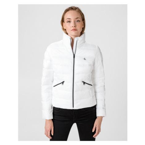 Calvin Klein Jacket White
