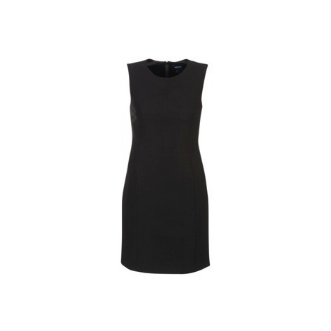 Armani jeans LUMOC women's Dress in Black