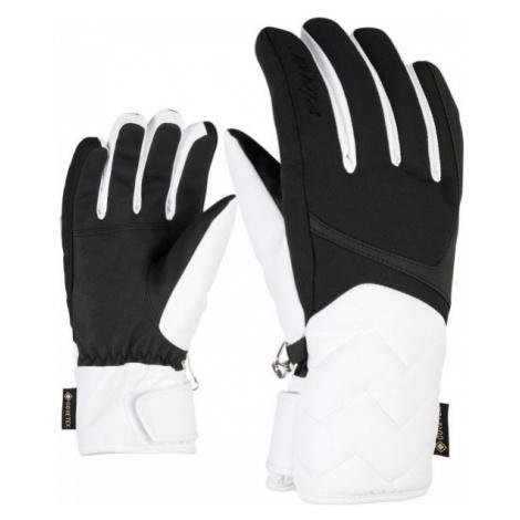 Ziener KYRENA GTX W black - Women's gloves
