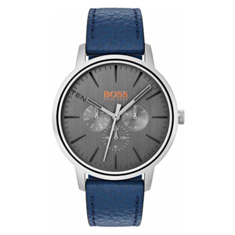Mens Hugo Boss Orange Copenhagen Watch