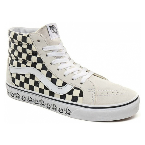 shoes Vans Sk8-Hi Reissue - Vans BMX/White/Black