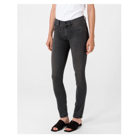 Diesel Livier-S Jeans Grey
