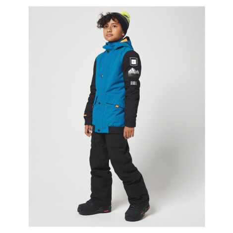 O'Neill Decode Kids jacket Blue