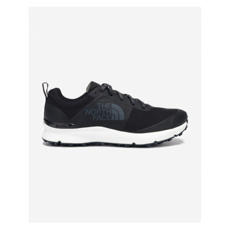 The North Face Milan Sneakers Black