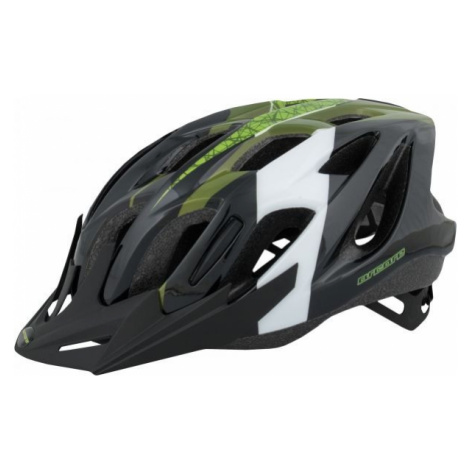 Arcore STEAM green - Cycling helmet
