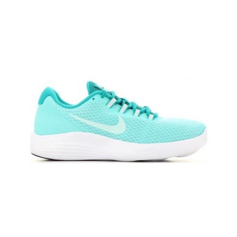 Nike Wmns Lunarconverge 852469-301 women's Trainers in Blue