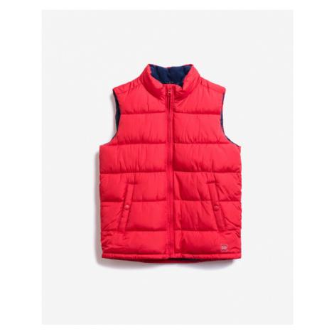 GAP Kids Vest Red