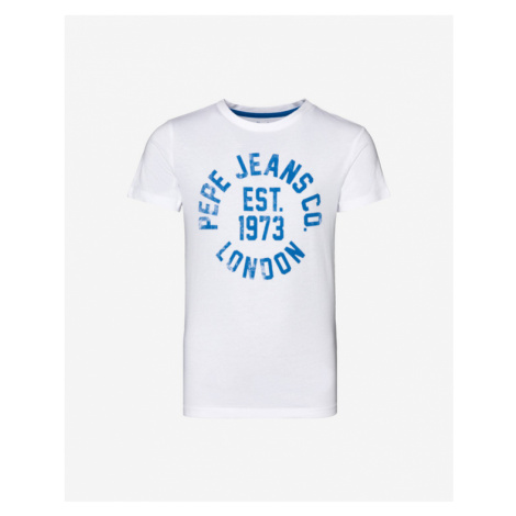 Pepe Jeans Anthony Kids T-shirt White