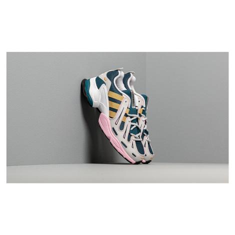 adidas EQT Gazelle W Tech Mint/ Gold Metalic/ True Pink