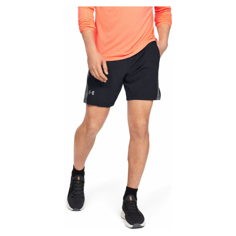 Under Armour Speedpocket Linerless 9'' Short pants Black