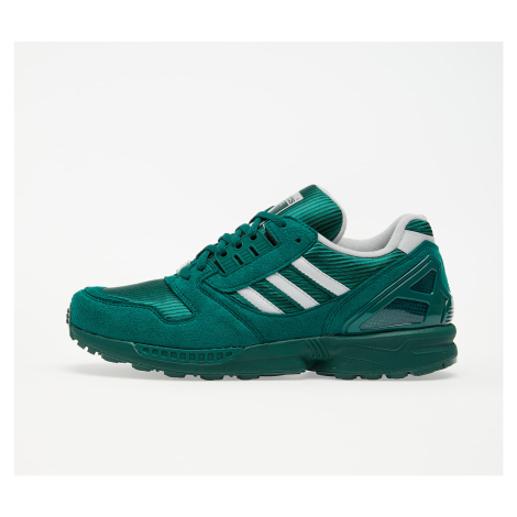 adidas ZX 8000 Core Green/ Grey Two/ Ftw White