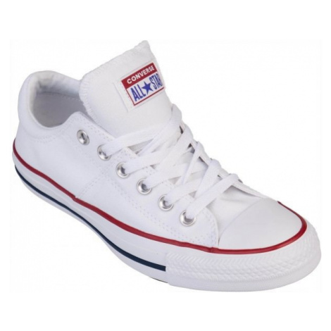 Converse CHUCK TAYLOR ALL STAR MADISON white - Women's low-top sneakers