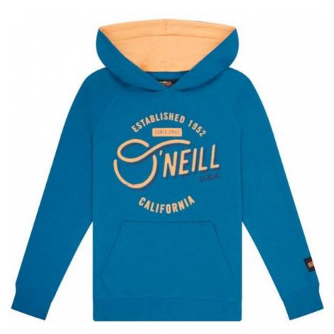 O'Neill LB CALI HOODIE blue - Boys' hoodie
