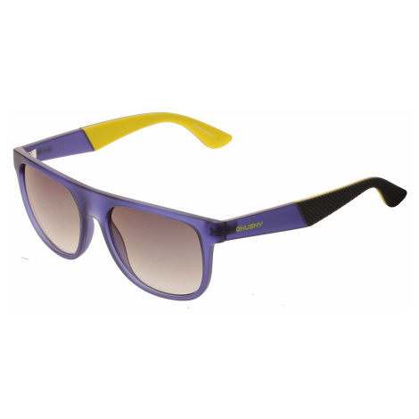 glasses Husky Steam - Blue/Yellow