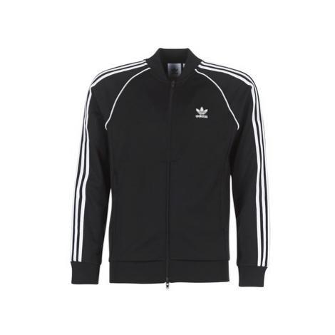 Adidas SST TT men's Tracksuit jacket in Black