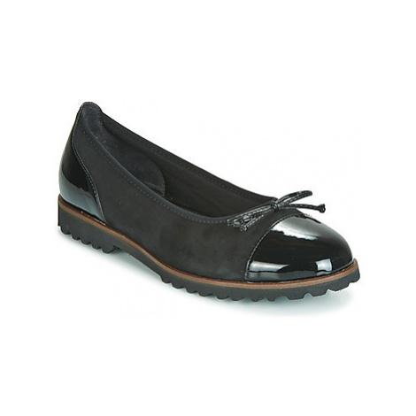 Gabor 3410037 women's Shoes (Pumps / Ballerinas) in Black