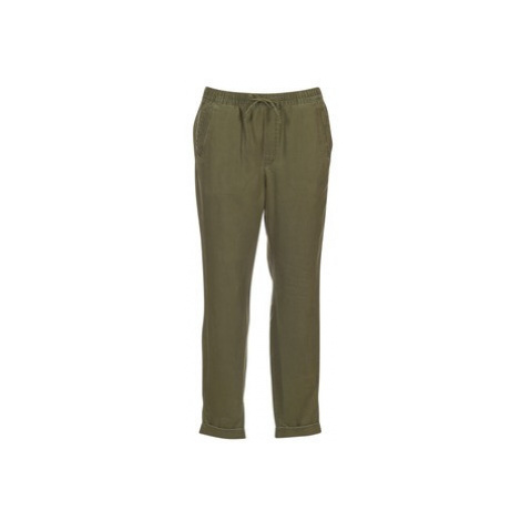 G-Star Raw BRONSON SPORT WMN women's Trousers in Kaki
