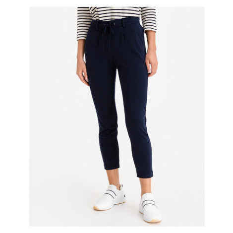 Tom Tailor Trousers Blue